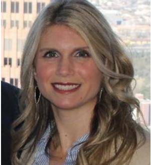 Leigh Ann Cales First Vice President Pema
