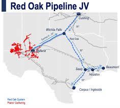Phillips 66 seeks commitments for new Red Oak pipeline - PEMA